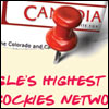 Rockies Promo design
